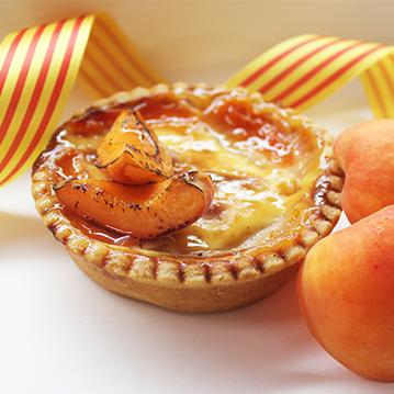 tarte-abricots-round