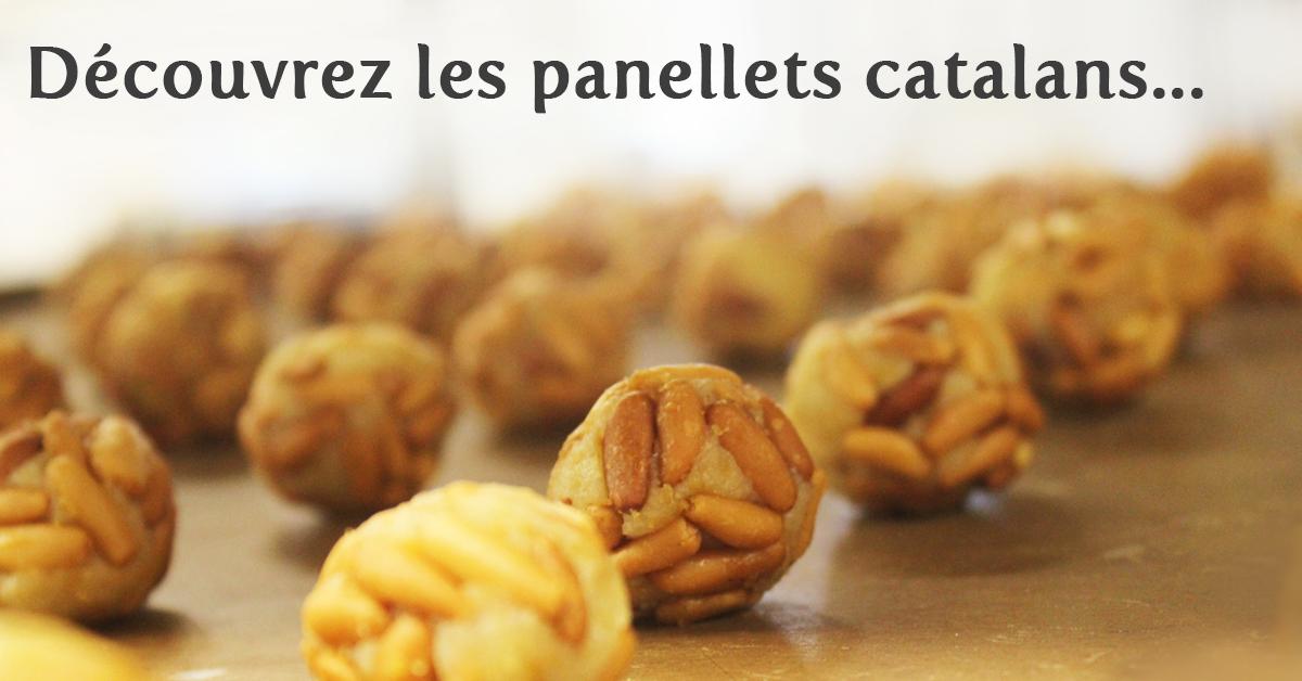 Panellets Catalans